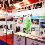 タイ旅行博ブース制作